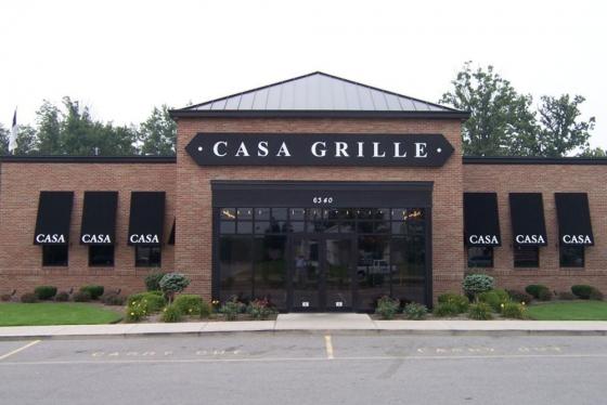 Casa Grille Italiano in Fort Wayne
