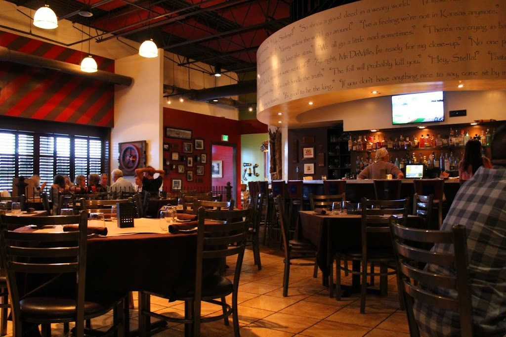 Catablu grille restaurant in Fort Wayne