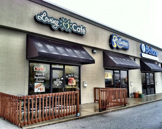 Loving Cafe in Fort Wayne
