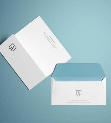 HOW TO CHOOSE BEST ENVELOPE MOCKUPS TO SHOWCASE YOUR IDEAS