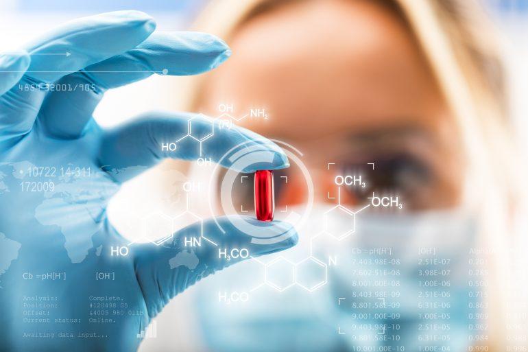 Bioanalytical Laboratory Services