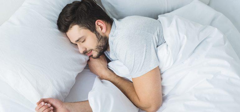 Life Hacks For A Healthy Sleep