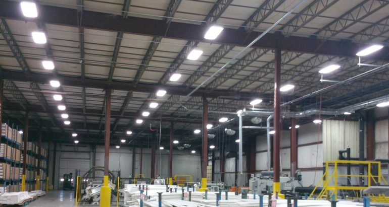high bay LED lights